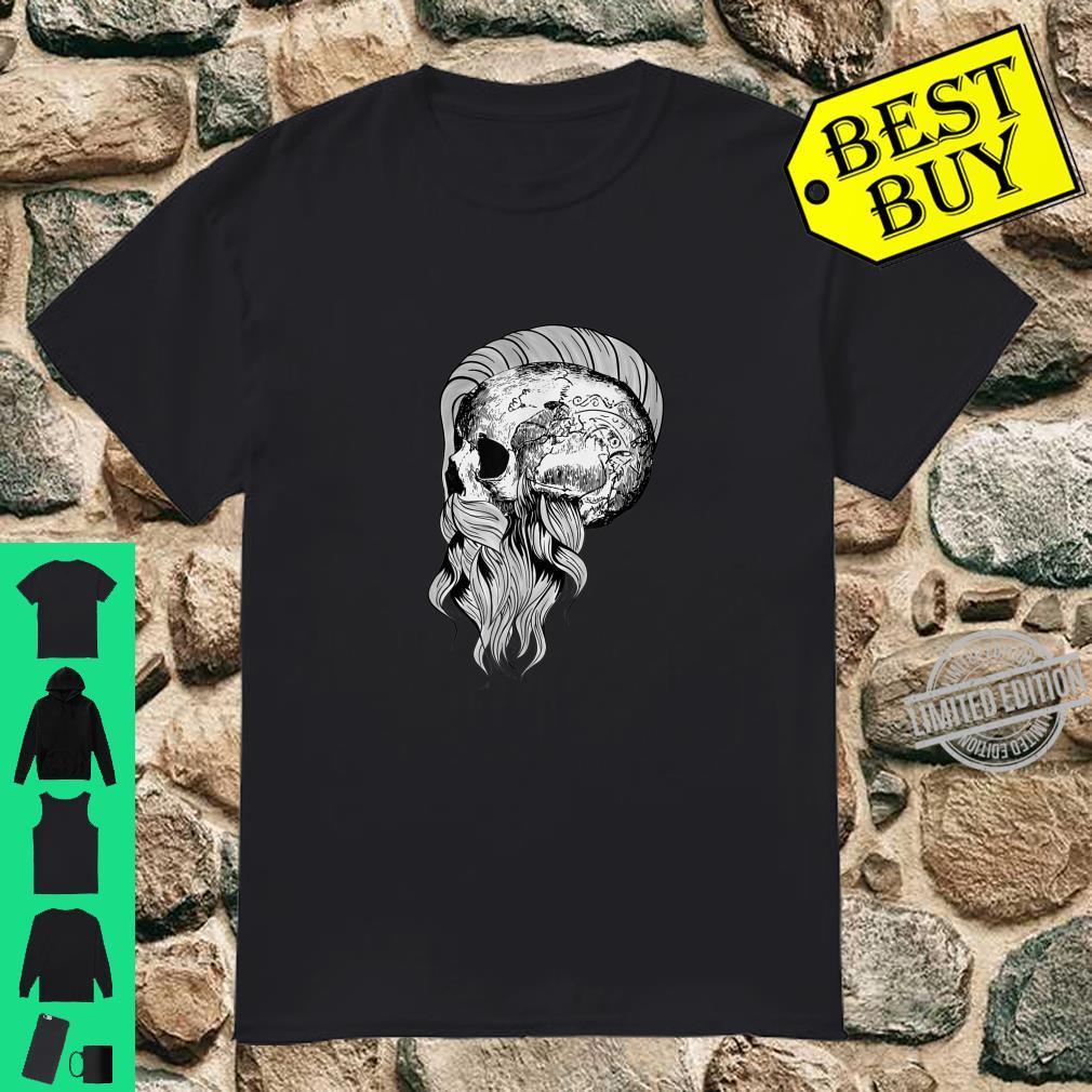 Ragnar Lodbrok & Viking Ragnar Lothbrok Shirt